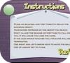 Кадр из игры Прыжок пузыря