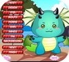 Кадр из игры Дизайн дракона