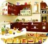 Кадр из игры Кухня