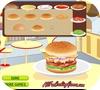 Кадр из игры Вкусный вкусный гамбургер