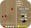 Кадр из игры Боулинг: Оборона