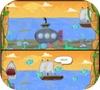 Кадр из игры Падение рыбы