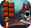 Кадр из игры Кровожадные пираньи: Пираты