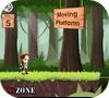 Кадр из игры Приключение Фио
