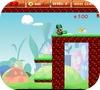 Кадр из игры Марио: Зона стрельбы