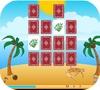 Кадр из игры Загадочные тропические карточки