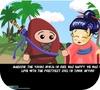 Кадр из игры Ниндзя без меча