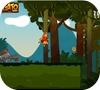 Кадр из игры Гато Джонсон: Драгоценности джунглей