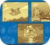 Кадр из игры Динозаврик Холли