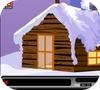 Кадр из игры Побег Санта Клауса