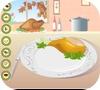 Кадр из игры Турецкое блюдо дня