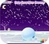Кадр из игры Симпатичный снеговик