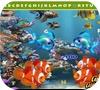 Кадр из игры Скрытый алфавит: Подводные рыбки