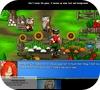 Кадр из игры Эпическая битва фантазии 3