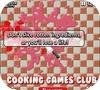Кадр из игры Кусочек салата