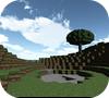 Кадр из игры Ремесло создателя (Копия Майнкрафта)