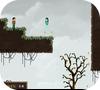 Кадр из игры Длинная дорога