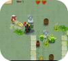 Кадр из игры Принцесса-дракон