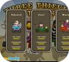 Кадр из игры Три вора