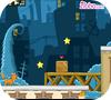 Кадр из игры Котик