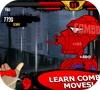 Кадр из игры Драка: Человек - паук