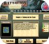 Кадр из игры Батальон: Призраки
