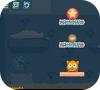 Кадр из игры Рыбка для котика