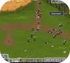 Кадр из игры Войны Королевства