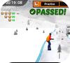 Кадр из игры Король сноуборда