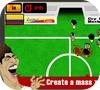 Кадр из игры Кубок мира зомби