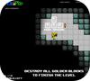 Кадр из игры Парень с базукой