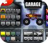 Кадр из игры Безумное соревнование грузовиков