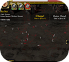 A shot of the game Warlords Epic Conflict