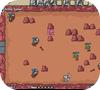 Кадр из игры Демоны подземелья