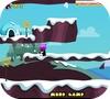 Кадр из игры Пингвин и полярный медведь