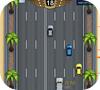 Кадр из игры Неистовство на шоссе 3
