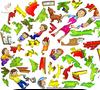Кадр из игры Пазл: Семейка