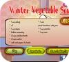 Кадр из игры Зимний вегетарианский суп