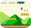 Кадр из игры Игра про Марио. Версия 1,2