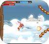 Кадр из игры Небесное приключение