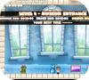 Кадр из игры Буйство Рекса