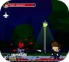 Кадр из игры Зомбокалипс