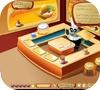 Кадр из игры Суп с макаронами