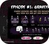 Кадр из игры Зомби кошмар