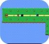 Кадр из игры Супер Марио собирает монеты