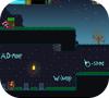 Кадр из игры Страж кладбища