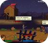 Кадр из игры Текила & Зомби 3