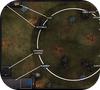 Кадр из игры Век защитников