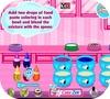Кадр из игры Радужный торт
