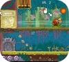 Кадр из игры Улитка Боб 8: Остров